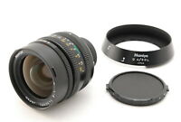 【TOP MINT】Mamiya G 50mm f/4 L Wide Angle Lens New Mamiya 6 From JAPAN