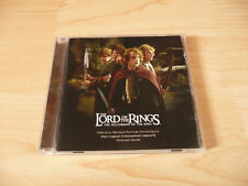 CD colonna sonora the Lord of The Rings-The Fellowship of the Ring - 2001-Enya