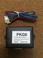 Xpresskit PKG6 - GM Transponder Interface: Chev Aveo, Wave