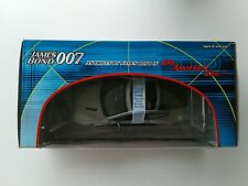 James Bond 007 Aston Martin V12 Vanquish 1:18 Die Another Day w/Ejector Seat