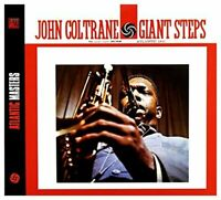 John Coltrane - Giant Steps (NEW CD)