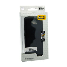 Phone Case -Otterbox Symmetry Slim Case for Microsoft Lumia 650 Black Brand new