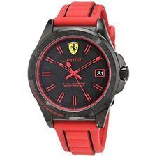 Orologio Scuderia Ferrari Pilota Sf0830424 Uomo al Quarzo