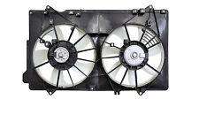 RADIATOR CONDENSER COOLING FAN MAZDA CX-5 CX5 2,0 2,5 2012- PE0115140 PE0115150