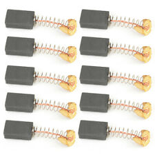 10pcs 6*12*20mm Universal Motor Carbon Brushes For Generic Electric Tool Set