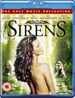 Sirènes Blu-Ray (101FILMS273BR)