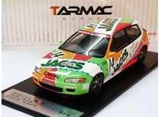 1:18 Tarmac Works Honda Civic EG6 JACCS JTCC 1993 #14 Gr A Racing NEW T01JA