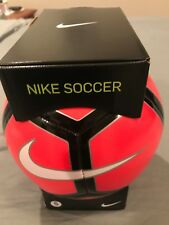 Nike Pitch soccer ball size 5