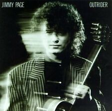 Jimmy Page - Outrider [New CD]