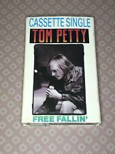 Tom Petty Free falling Cassette single