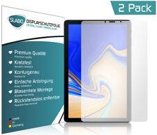 Slabo Displayschutzfolie für Samsung Galaxy Tab S4 (2er Set) KLAR Crystal Clear