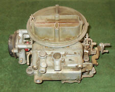 Ford Mercury Chevy Olds Buick Pontiac Dodge HOLLEY 2V 2 Barrel 7509 CARBURETOR