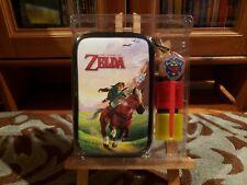 Nintendo 3DS: The Legend of Zelda, Game Traveller Case