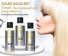 PURC Oplex Bond Repair Connections Damaged Hair Strengthen Toughness Treatment