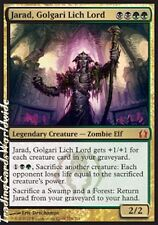 Jarad, Golgari ment LORD // FOIL // Presque comme neuf // Return to Ravnica // Engl. // Magic