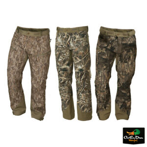 NEW BANDED GEAR CAMO SOFT SHELL UTILITY PANTS 2.0 - B1020020 - HUNTING PANT