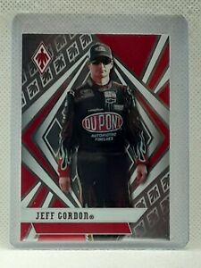 Jeff Gordon 2021 Panini Chronicles Phoenix - NASCAR Auto Racing - #15