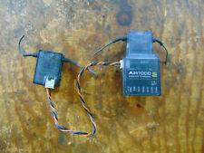SPEKTRUM AR7000 RECEIVER & SATELLITE DSM2 2.4 GHz TESTED & WORKING