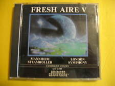 MANNHEIM STEAMROLLER-FRESH AIRE V-ELECTRONIC SYNTH-NEW AGE