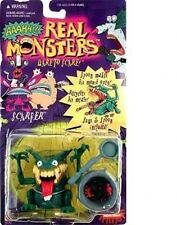 AAAHH! Real Monsters Nickelodeon Scarfer Action Figure - Mattel