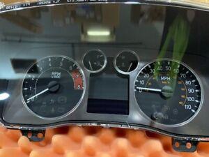 OEM Hummer 2006 H3 Speed Cluster Instrument Panel Dash Gauge 15829915 NOS GM