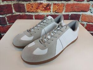 German Army Style Trainers - GATS - EUR 46 - UK Size 11 - New