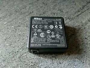NIKON EH-69P AC Adapter Charger  CoolPix S9500 S9400 S6500 S9200 S02 S5200 S6800