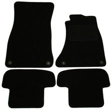 Tailored Quality Made Car Mats Audi A5 Coupe (2006-Onwards)