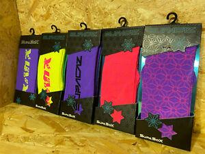 Supacaz SupaSox Socks (Multi-color) Size S-M / L-XL