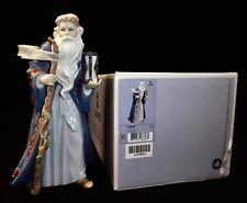 Lladro Father Time by Juan Herrero.#6696. Millennium Collection.1999 Box. Mint