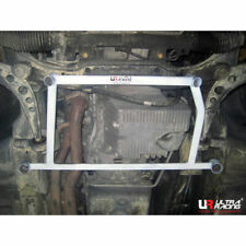 Ultra Racing 4-Point Front Lower Bar for BMW E36 1.8 2.8 '90-'00 (UR-LA4-940)