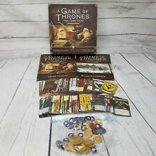 A Game of Thrones The Card Game Second Edition 2015 Fantasy Flight
