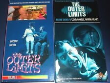 Org Outer Limits-Cold Hands Warm Heart & New OL Vol.1 Blood Brothers, Valerie 23