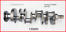 Engine Crankshaft Kit ENGINETECH, INC. 130600