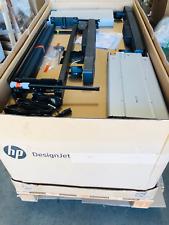 T8w15ab1k Hp Designjet Z6 24 In Postscript Printer No Consumable
