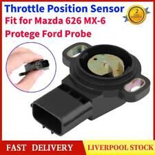 UK Car Throttle Position Sensor F32Z9B989B for Mazda 626 MX-6 Protege Ford Probe