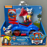 Nickelodeon PAW Patrol Apollo's PUP Mobile Model Car Kids Child Toy Best Gift 09