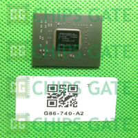 1PCS NVIDIA G86-740-A2 BGA IC Chipset With Balls GPU