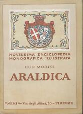 """""""ARALDICA"""""""