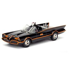 Batman Batmobile TV Series 1:32 Coche Jada diecast