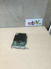 Apple Geforce 7300GT 256MB Graphics Video Card~CUBY~PARTS AND REPAIR
