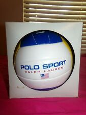 1997 Polo Ralph Lauren Usa Sports Ball Collectible Spell Out. Vintage. New!
