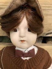 Timothy Porcelian Doll