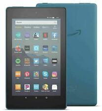"Amazon Fire HD 7 Tablet 7"" HD Display 16GB Blue 9 Generation Brand NEW FAST SHIP"