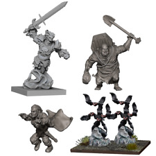 Kings of War Vanguard: Undead Warband Booster *PREORDER 30-08-19*