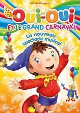 Oui oui et le grand carnaval DVD NEUF SOUS BLISTER