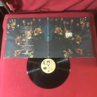 War - War  1971 Funk:Research Craft Pressing, Gatefold, UAS-5508 *Vinyl VG copy