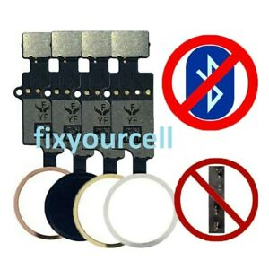 iPhone 7/7Plus/8/8Plus 3rd JC Home Button YF Universal Home Button Flex Cable