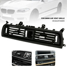 Front Console Dash AC Air Vent Grille Cover for BMW 520i 528i 535i F10 F11 F18