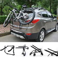Fahrradträger Fahrradhalter 2 Räder Heckträger Fahrrad Auto faltbar FZU1115